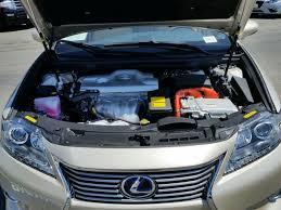 2013 lexus hybrid warranty 2013 lexus es 300h 4dr sedan hybrid sedan for sale in san diego