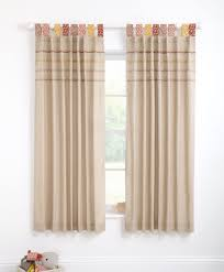 Nursery Room Curtains by Nursery Curtains