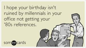 Science Birthday Meme - the science of office culture archives western association for