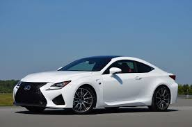 lexus rcf for sale in usa 2015 lexus rc f first drive photo gallery autoblog