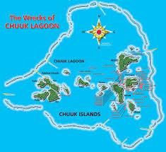 Micronesia Map Discover Micronesia Raisa B Alstodt