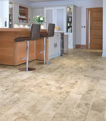 Cheap Laminate Floor Tiles Interior Tile Laminate Floors In Kitchen With White Wooden Wall