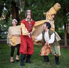 city park new orleans halloween review don quixote stage previews and reviews gambit weekly