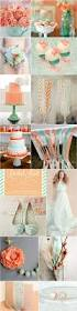 Pic Of Peach And Green Color Bedroom Wedding Color Palette Mint Green U0026 Peach Praise Wedding