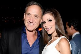 heather and terry dubrow move into their new mansion all things