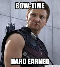 Hawkeye Meme - meme