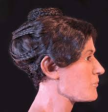 information on egyptain hairstlyes for and egyptian mummy s hairstyle makes a comeback egyptian