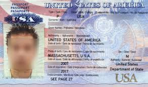 this american u0027s passport ended up in the hands of smugglers in