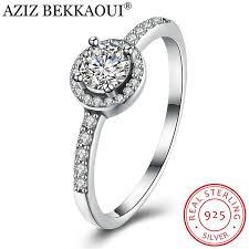 sted rings aliexpress buy aziz bekkaoui 925 sterling silver rings for