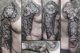 tattoo artists u2013 sacred geometry tattoos