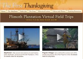 free field trip of the thanksgiving free