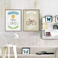 compare prices on bike wall picture online shopping buy low price