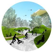 projects u2014 balmori associates play park