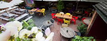 pub garden and sun terraces birmingham mail