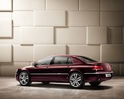 volkswagen phaeton 2005 volkswagen phaeton pictures posters news and videos on your