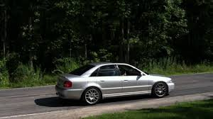 audi s4 b5 stage 3 stage 3 b5 audi s4 launch no lift shift