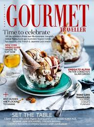 magazines cuisine australian gourmet traveller magazine september 2013 eat your books