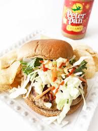 walmart thanksgiving turkey healthified thai turkey burger sponsored u2014 the skinny fork
