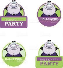 Halloween Graphic by Cartoon Vampire Halloween Graphic Stock Vector Art 504341422 Istock
