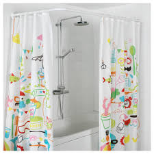 Removable Shower Curtain Rod by Vikarn Shower Curtain Rod Ikea