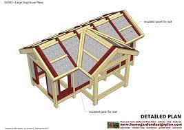 House Blueprints Free Extra Large Dog House Plans Traditionz Us Traditionz Us