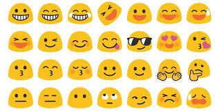emoji android how to get the best emoji on your android phone pcmag