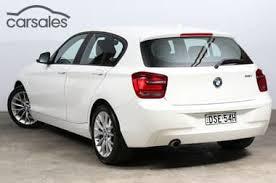 bmw 1 seris used bmw 1 series cars for sale in australia carsales com au