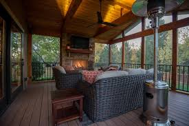 porch ideas screened in porch ideas archadeck outdoor living