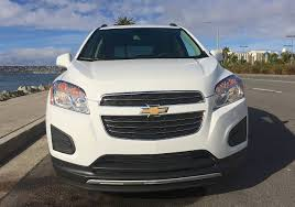 first chevy car tiny righteousness 2015 chevrolet trax first driving impressions