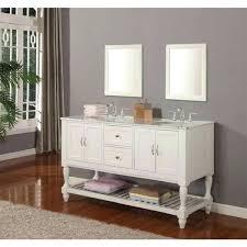 Two Sink Vanity Home Depot Vanities 72 Inch Large Double Vessel Sink Vanity With Drawers