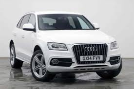 Audi Q5 60 Plate - used audi q5 for sale listers