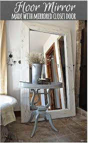 best 25 large floor mirrors ideas on pinterest floor mirrors