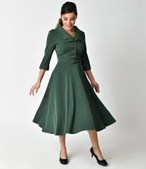 1940s dresses 1940s style dresses fashion clothing