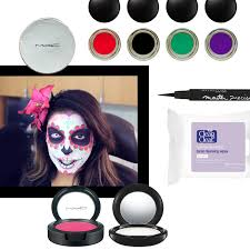 sugar skull makeup tutorial easy day of the dead lolo love you an error occurred