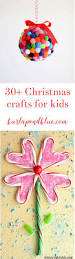 christmas crafts for kids 30 favorites diys ornament and 30th