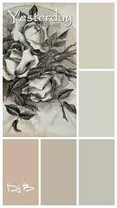 check out the yesterday wall and accent paint color palette for