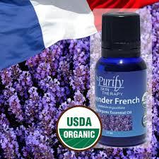 purify skin therapy organic essential oils superior quality usda
