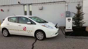 nissan leaf fast charger lee nissan level 3 dc fast charger in auburn me still not working