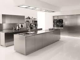 Kitchen Island Stainless Steel Kitchen Great Stainless Steel Kitchen Island Throughout