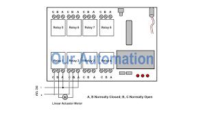 auma wiring diagram contactor wiring diagram byblank