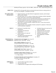 college student resume sle objective lpn nursing resume skills sle sidemcicekcom labor and delivery