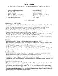 Sample Brand Ambassador Resume Brand Ambassador Resume