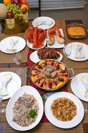 New Year S Eve Dinner Ideas Happy New Year 2017 Panlasang Pinoy