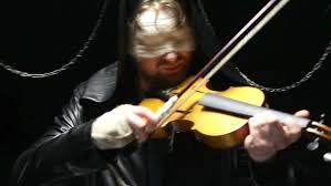 Black Blind Musician Blind Fiddler Playing On A Broken Fiddle Video On Black