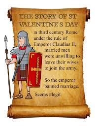 Men S Valentine S Day by Why Do We Celebrate Valentine U0027s Day The Office Supplies Supermarket