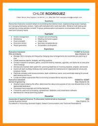 Administrative Secretary Resume Sample Top 8 Administrative Secretary Resume Samples In This File You Can