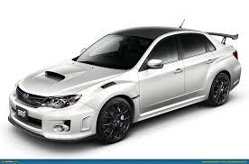 subaru wrx hatch white ausmotive com tokyo 2011 subaru impreza wrx sti s206