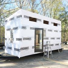 Home Construction Plans Ana White Quartz Tiny House Free Plans Diy Projects By Com Idolza