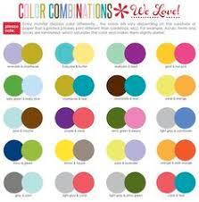 color combo image result for best color combinations cricut pinterest