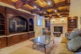 steve u0026 ann u0027s basement remodel pictures home remodeling